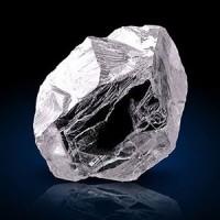 Алмазы в космосе
