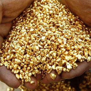 Истоки появления золота на Земле