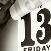 13-я пятница
