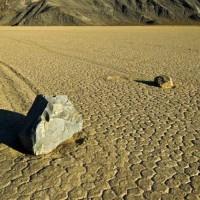 Путешествующие камни