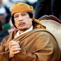 Кадаффи