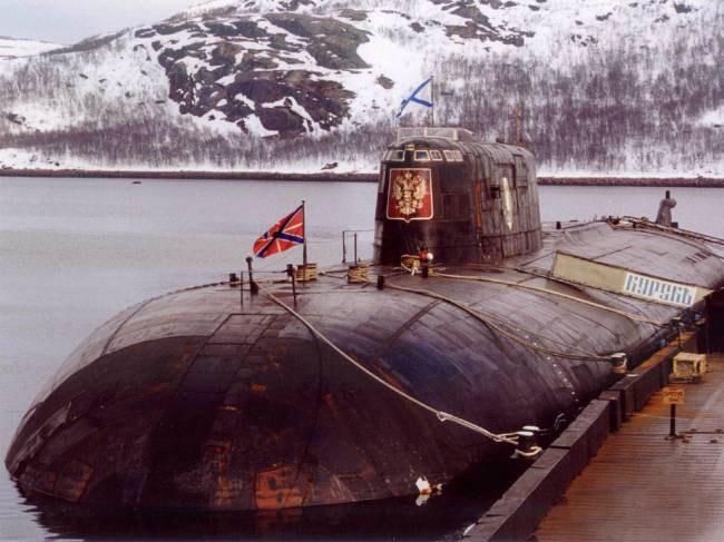 клипы подводные лодки