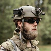 Тактическая борода
