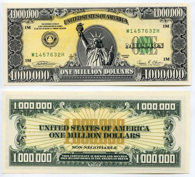 1000000_dol_USA