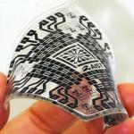 Японцы создали первые резиновые транзисторы