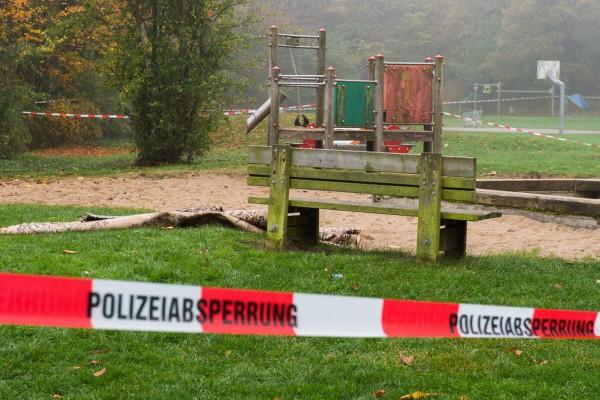 park-bench-germany