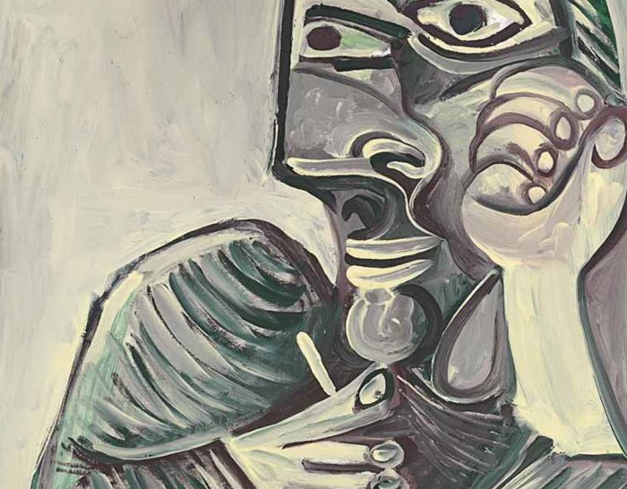 pablo picasso essays Free essay on biography of pablo picasso and history of his art available totally free at echeatcom, the largest free essay community.