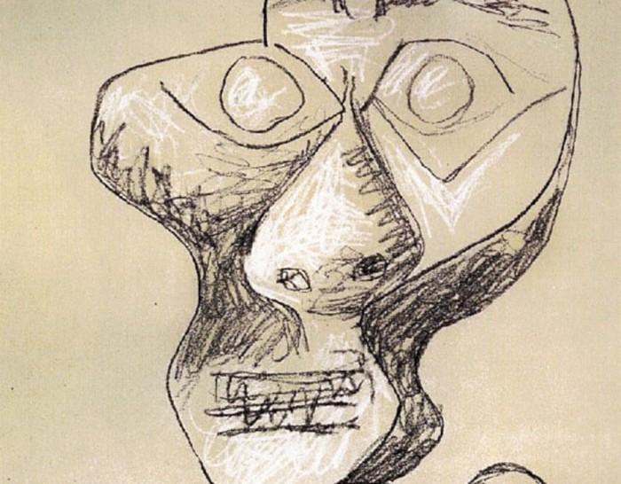 pablo-picasso-self-portraits-chronology-5